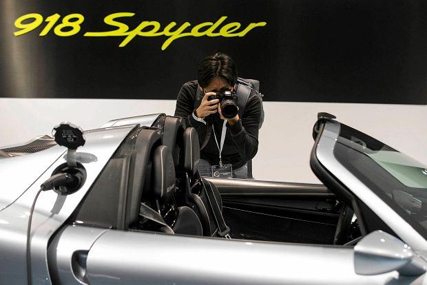 Porsche przygotuje produkcj� aut dla Putina i rosyjskich VIP-�w