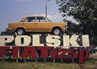 Fiat 125p ma 50 lat. Kosztował 70 średnich pensji i do końca PRL był marzeniem Polaków