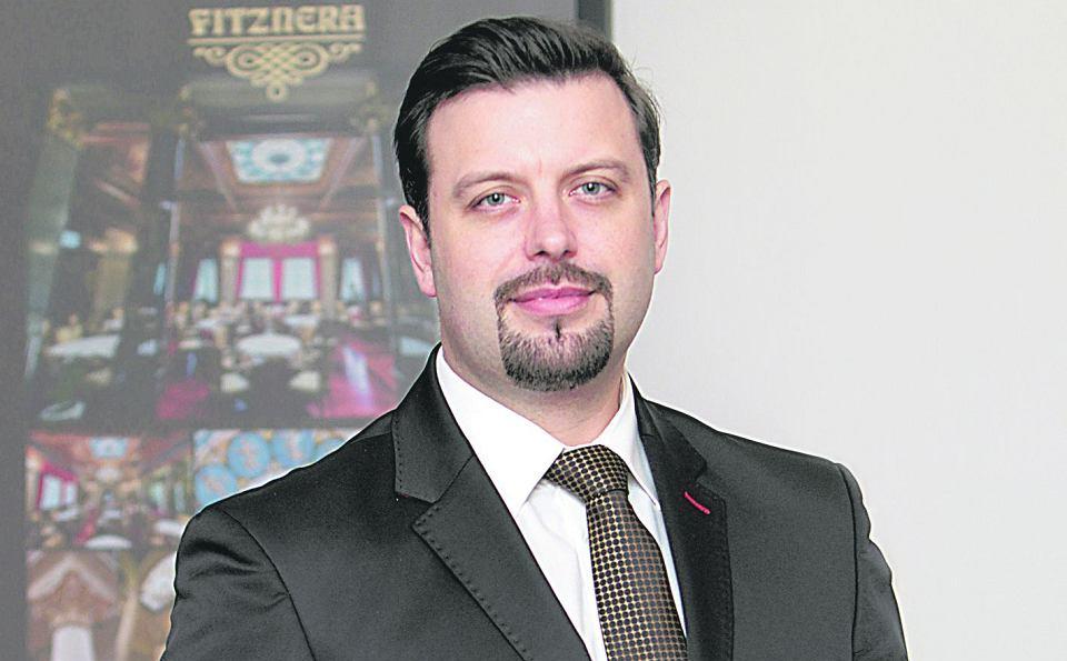 Rafał Piech, prezydent Siemianowic Śląskich