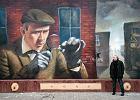 Polskie murale. Miasto jako blok rysunkowy
