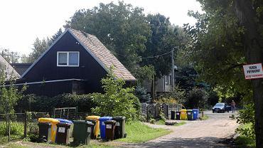 Domy w Bytomiu Miechowicach uszkodzone po sobotnim wstrząsie w kopalni. Był on odczuwalny w kilku miastach regionu
