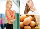 4 rzeczy, których nie wiedziałaś o jajkach