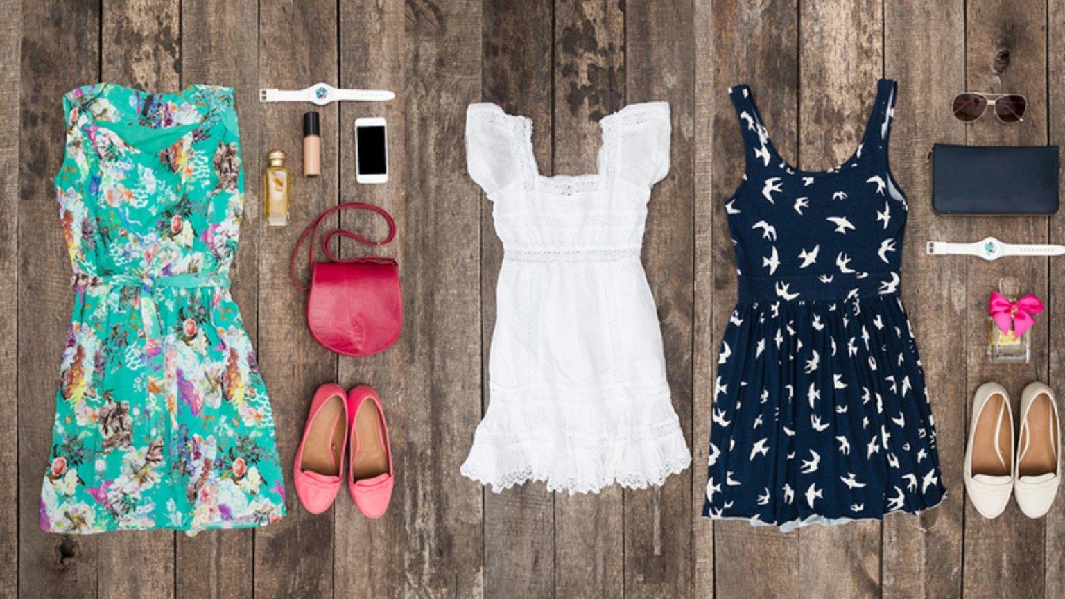 fe7ac7ee00 Modne sukienki wiosna 2016 - sprawdź