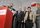 Miller: Przez 15 lat istnienia SLD dobrze przys�u�y� si� Polsce