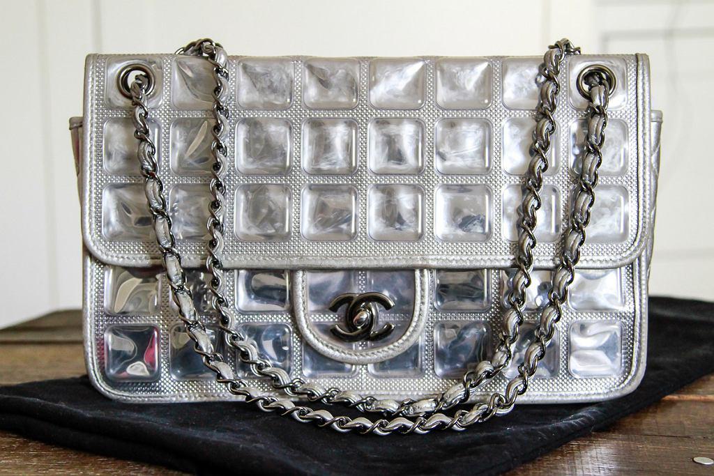 46bc56736addf Jak kupić oryginały torebek Chanel i apaszek Hermes w Polsce?