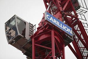 Wielki upadek. Bankrutuje zatrudniający Polaków gigant budowlany w Wielkiej Brytanii