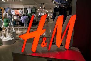 57a9e40c32 Joga i imprezy w sklepie  H M szuka sposobów na powrót do wyższych zysków