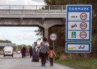"""Dania publikuje og�oszenie w liba�skiej prasie. Wyd�wi�k? """"Zmniejszyli�my zasi�ki, nie przyje�d�ajcie"""""""