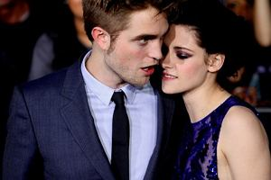 Robert Pattinson wr�ci� do Kristen Stewart!