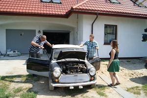 Mini Cooper | Samochód marzeń