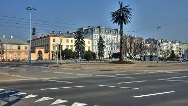 Rondo de Gaulle'a w Wielkanoc 2016