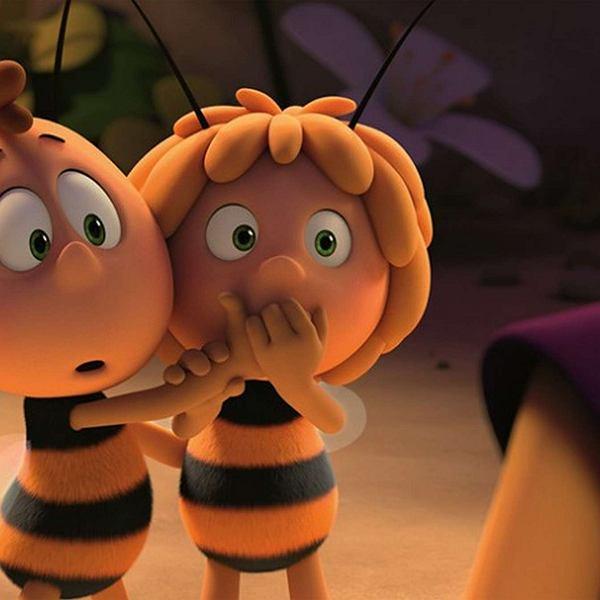 Pszczółka Maja: Miodowe igrzyska