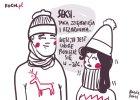 Narzekanie naszą społeczną manią - o nienawiści do Chodakowskiej, śniegu i cudzych podróży