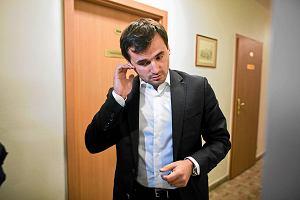 """Kończy się śledztwo prokuratury w sprawie Marcina Dubienieckiego. """"Akt oskarżenia w zasadzie jest gotowy"""""""