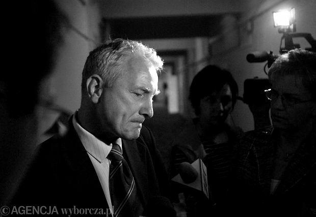 W czwartek pogrzeb pos�a Miodowicza. Premier wyg�osi mow� po�egnaln�