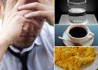 Nie chcesz mieć kaca? Zjedz coś tłustego. A jeśli już masz, napij się mocnej herbaty albo soku pomidorowego [A JAK JEST NAPRAWDĘ?]