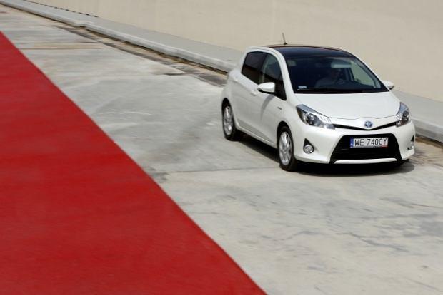 Pawlak: znie�my akcyz� dla eko-samochod�w
