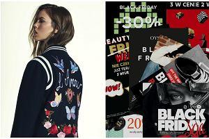 Black Friday, a właściwie Black Weekend. Gdzie warto wybrać się na zakupy i ile można zaoszczędzić?
