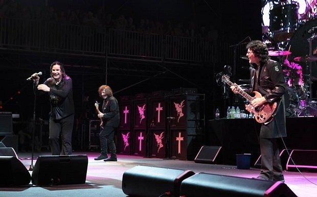 Ozzy Osbourne, Tony Iommi i Geezer Butler ruszają w ostatnią trasę koncertową w historii Black Sabbath.