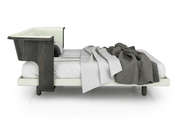 sypialnia, projektanci