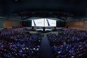 SamMobile: Samsung Galaxy S8 bez gniazda słuchawkowego