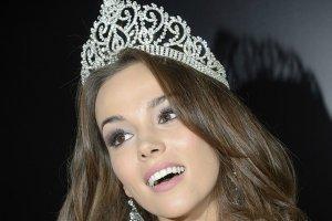 Paulina Krupi�ska Miss Polonia 2012