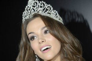 Paulina Krupińska Miss Polonia 2012