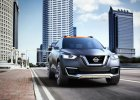Nissan Kicks | Nadjeżdża nowy crossover!