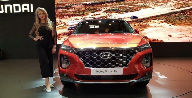 Hyundai na Poznań Motor Show 2018