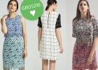 Zakupy w sieci: sukienki na jesie� 2014 - 10 idealnych modeli z Zalando