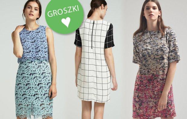52d21d3e2b Zakupy w sieci  sukienki na jesień 2014 - 10 idealnych modeli z Zalando