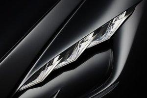 Salon Tokio 2015 | Nadci�ga nowy Lexus LS
