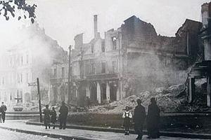 16 sierpnia w historii. Bunt w białostockim getcie