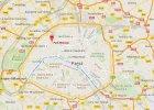 Paryż. Piorun poraził 11 osób podczas kinderbalu. Poparzone dzieci