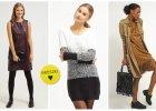 Najmodniejsze sukienki na jesie� - Groszkowa Top 5