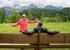 USA, Niemcy - małżeństwo po przejściach