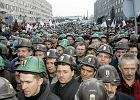 G�rnicze zwi�zki zapowiadaj� demonstracje w Katowicach i Warszawie