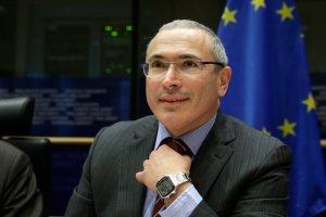 Chodorkowski: Putin jest nagim kr�lem. Wkr�tce zmiana re�imu