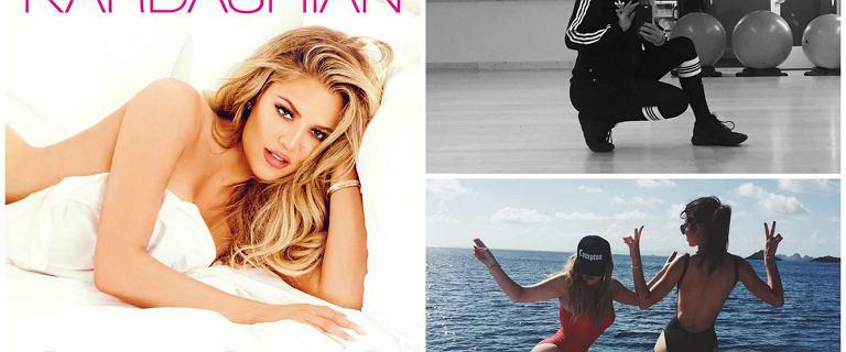 Na problemy najlepsze jest kardio!. Oto 10 rzeczy, których uczymy się od Khloe Kardashian