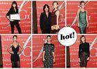 Gwiazdy, supermodelki i projektanci na gali Night of Stars w Nowym Jorku [ZDJ�CIA]