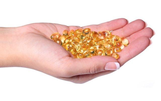 Tran i oleje ryb to najbogatsze w witaminę D produkty spożywcze