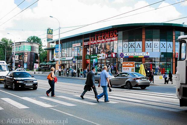 Czarny wtorek w Kaliningradzie. Euro po... 110 rubli