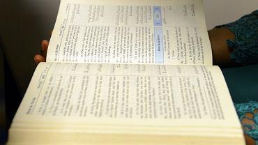 Czytanie Koranu