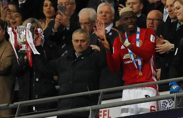 Zdjęcie numer 4 w galerii - Manchester United wywalczył Puchar Ligi Angielskiej