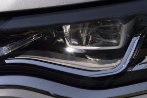Nast�pca Renault Laguna nazywa� si� b�dzie Talisman [AKTUALIZACJA]