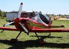 Mistrzostwa Świata w Akrobacji Samolotowej już od 4 sierpnia w Radomiu