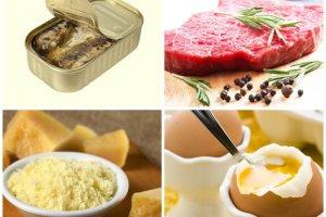 10 produkt�w, kt�re pomog� ci zrzuci� zb�dne kilogramy
