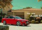 Wideo | Nowe Audi S6 w ruchu