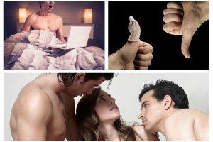 Ryzykowny znaczy lepszy? Dlaczego pociąga nas niebezpieczny seks?