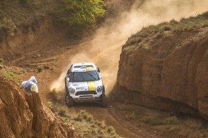 Baja Aragon 2014 | Kaczmarski najlepszy w�r�d Polak�w